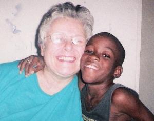 Carmelo and Gran